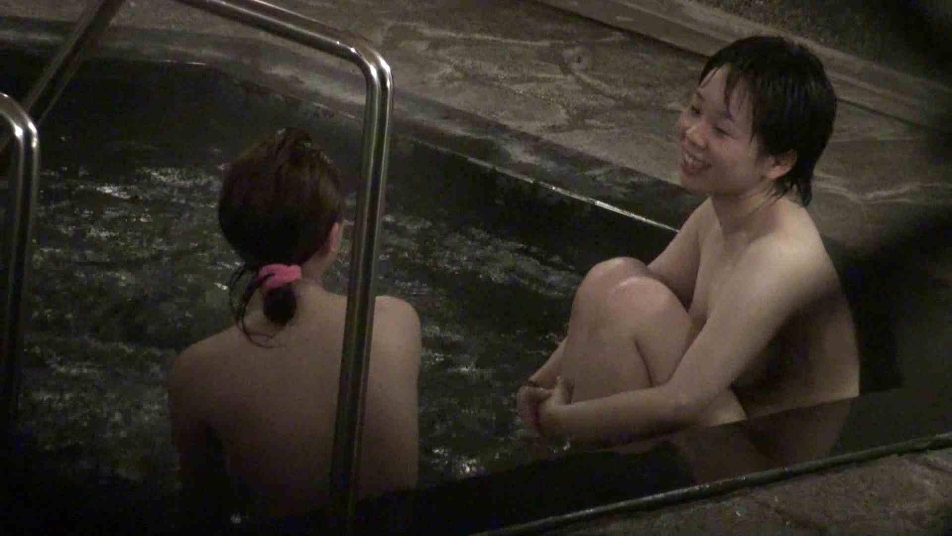 Aquaな露天風呂Vol.394 盗撮シリーズ | 露天風呂編  78PIX 11