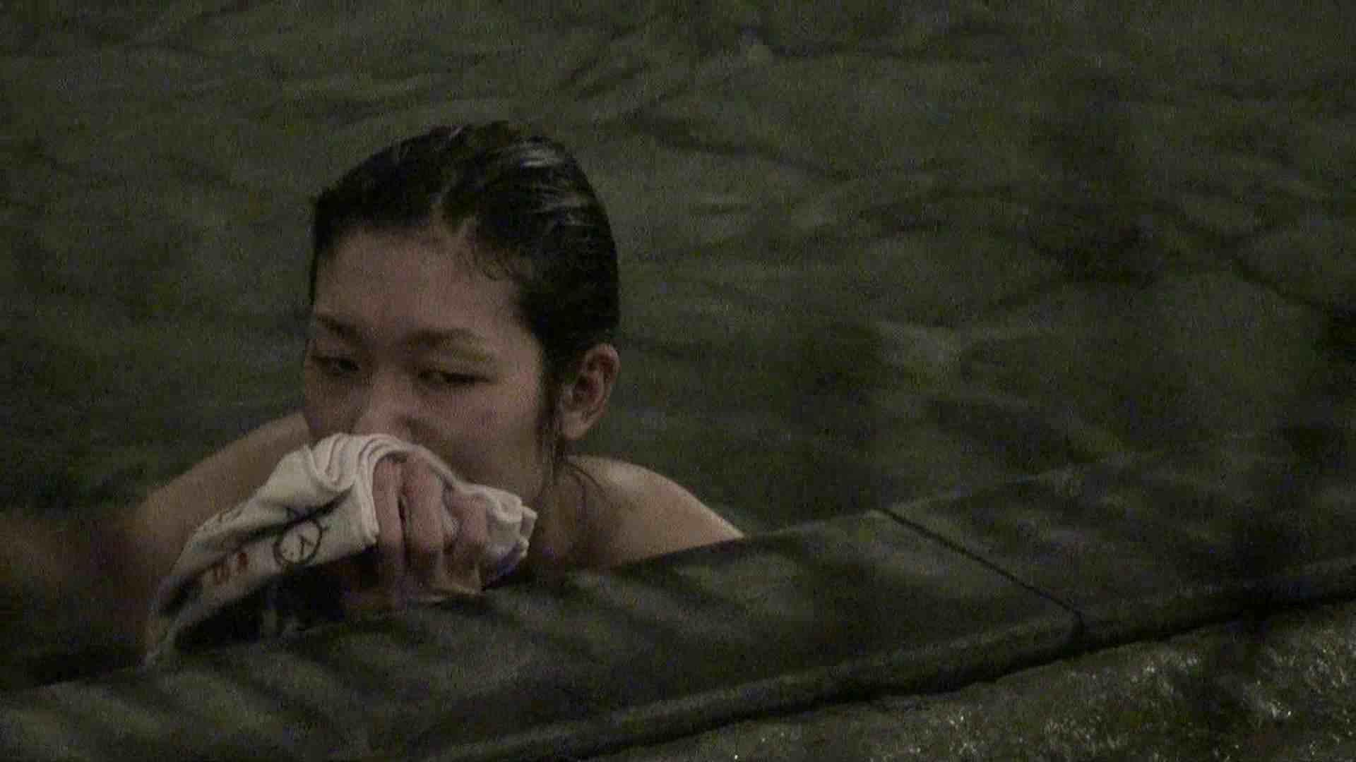 Aquaな露天風呂Vol.399 盗撮シリーズ | 露天風呂編  85PIX 19