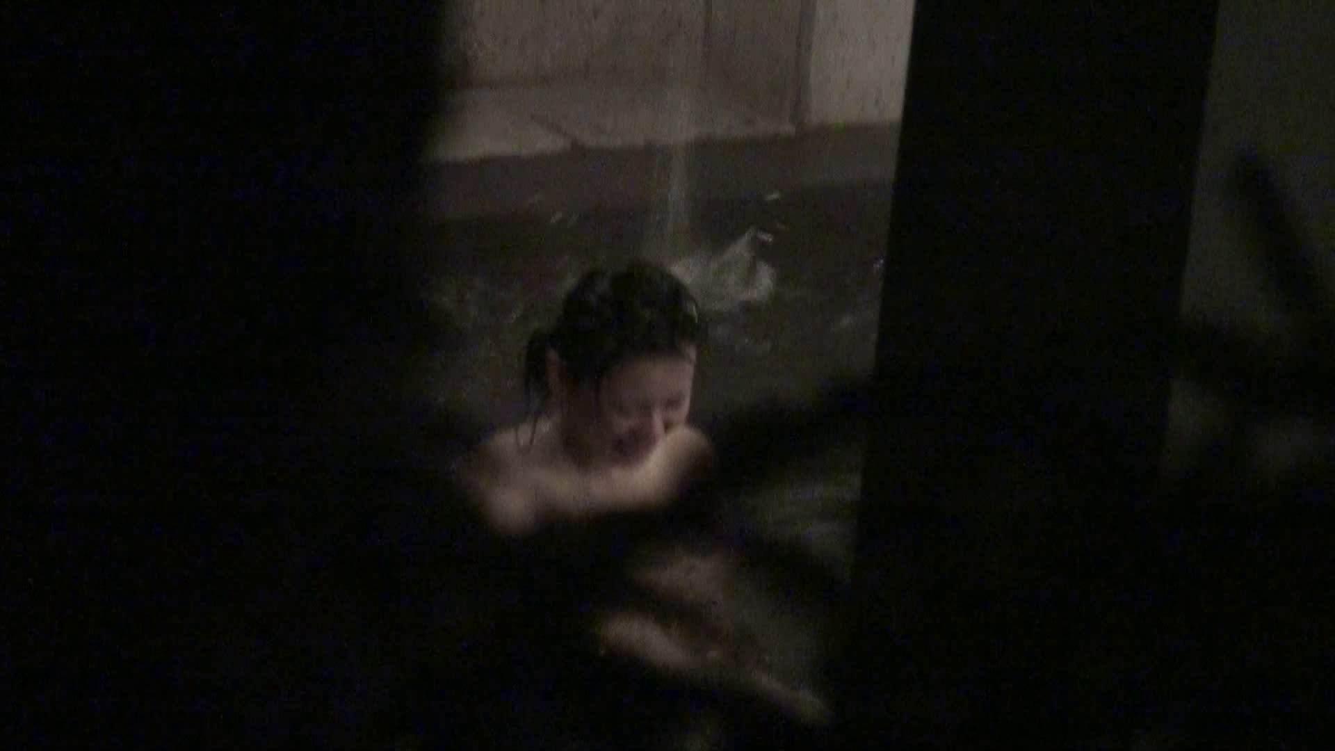 Aquaな露天風呂Vol.402 盗撮シリーズ | 露天風呂編  88PIX 85