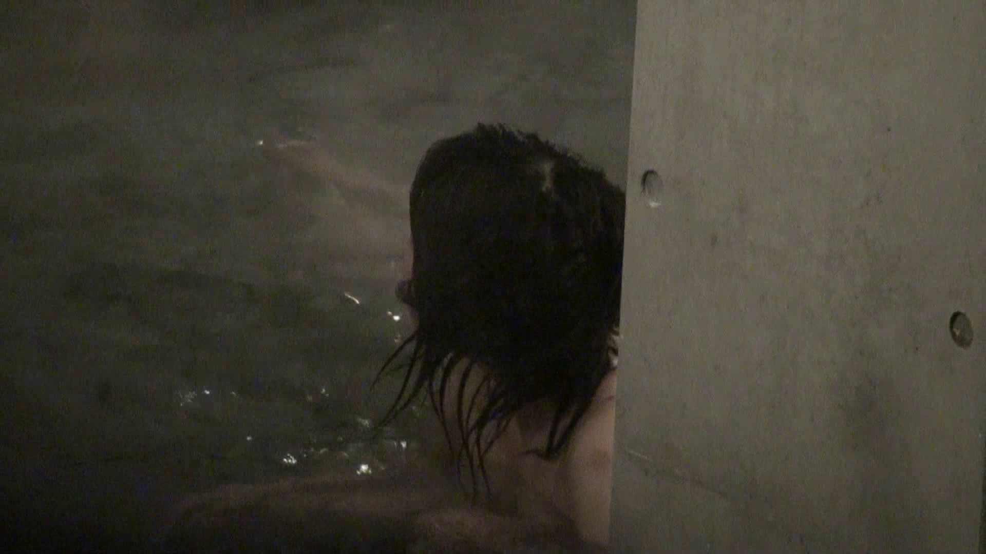 巨乳おまんこ:Aquaな露天風呂Vol.405:のぞき本舗 中村屋