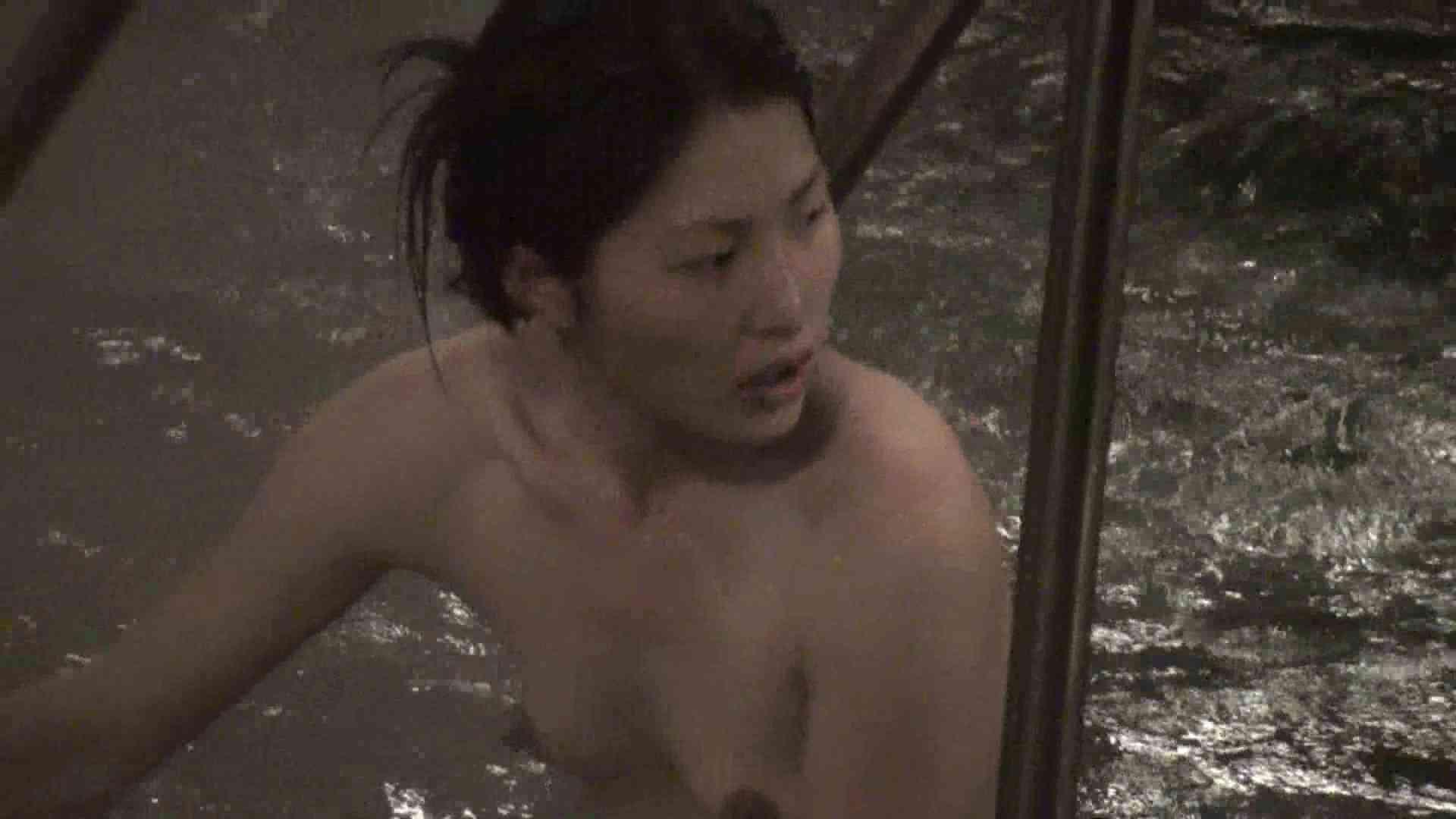 Aquaな露天風呂Vol.406 露天風呂編  91PIX 34