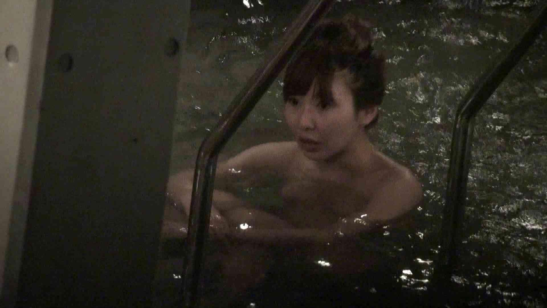 Aquaな露天風呂Vol.410 露天風呂編  94PIX 30