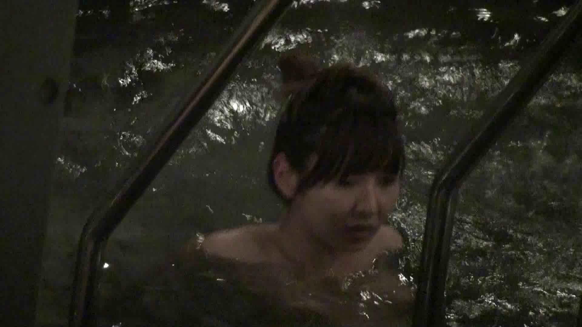 Aquaな露天風呂Vol.410 露天風呂編  94PIX 62