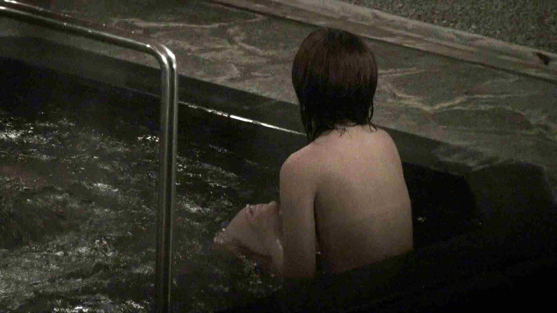 Aquaな露天風呂Vol.411 盗撮シリーズ   露天風呂編  82PIX 7