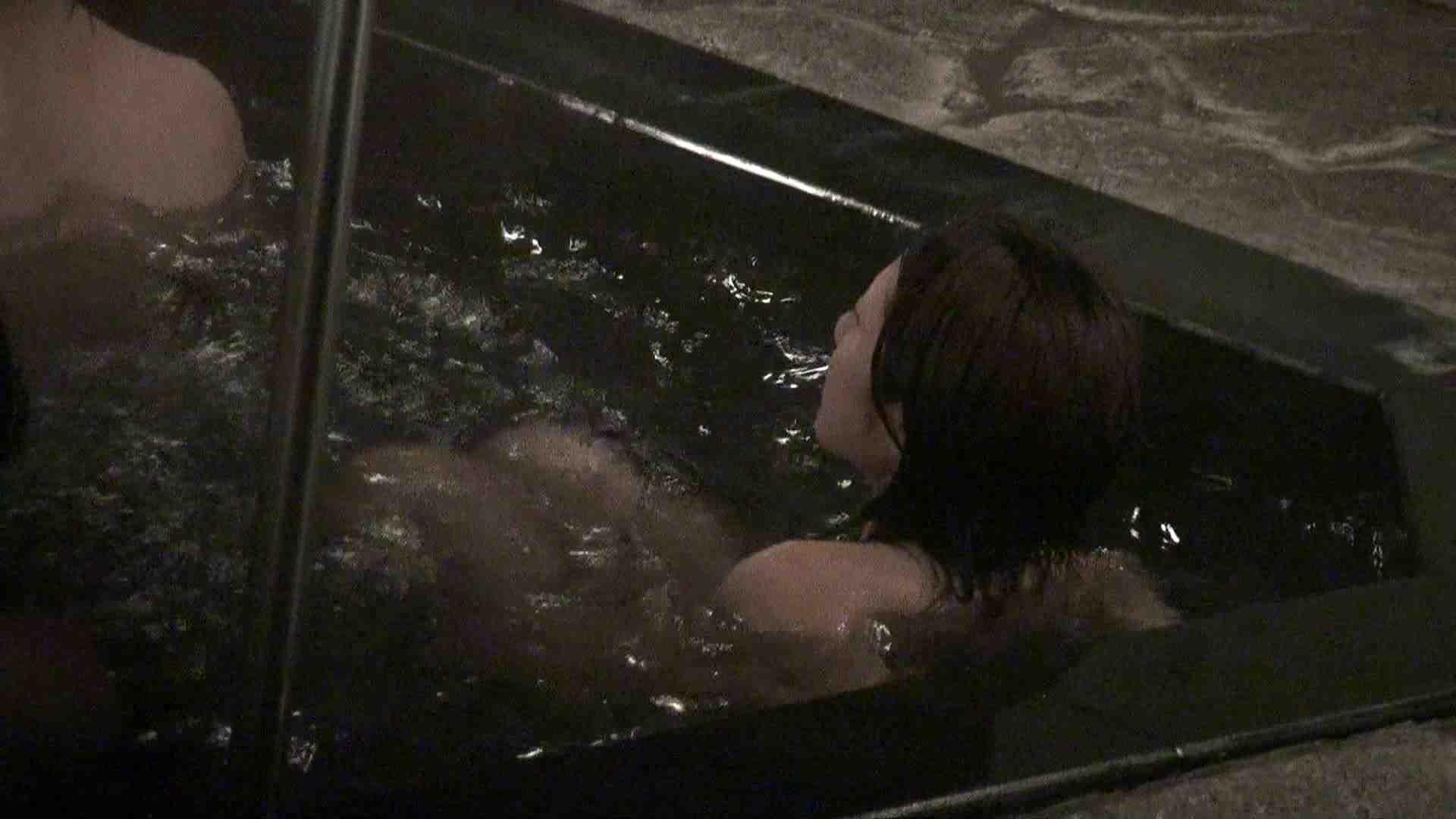 Aquaな露天風呂Vol.411 盗撮シリーズ   露天風呂編  82PIX 19