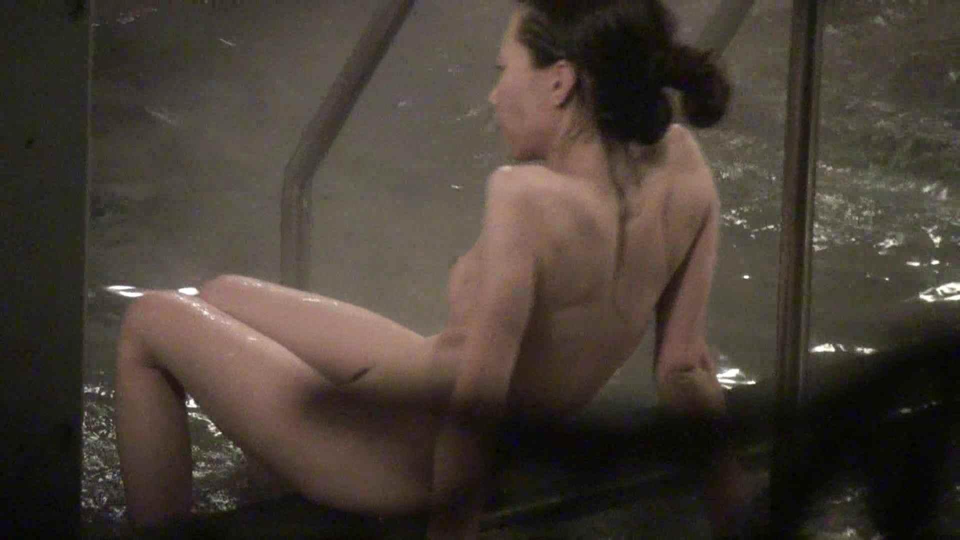 Aquaな露天風呂Vol.429 露天風呂編   盗撮シリーズ  111PIX 27