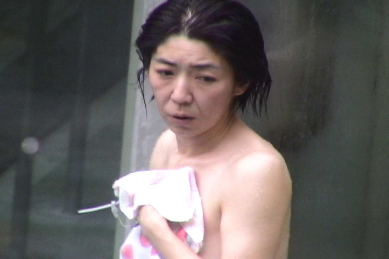Aquaな露天風呂Vol.447 露天風呂編 | 盗撮シリーズ  103PIX 53