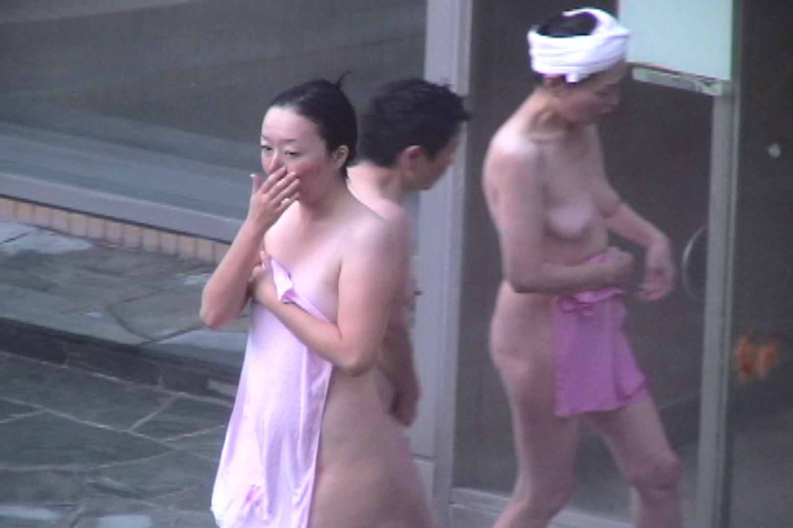 Aquaな露天風呂Vol.448 露天風呂編 | 盗撮シリーズ  90PIX 47