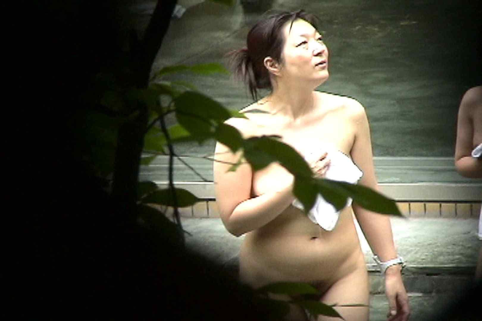 Aquaな露天風呂Vol.452 露天風呂編   盗撮シリーズ  112PIX 49