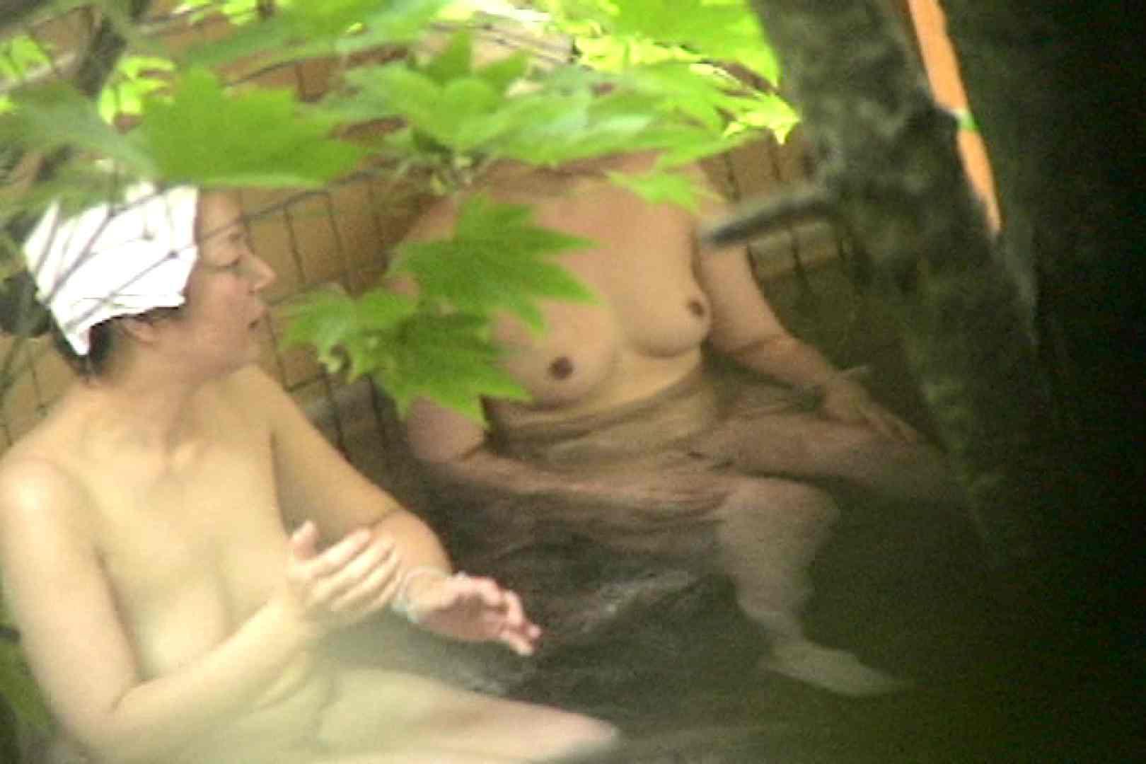 Aquaな露天風呂Vol.452 露天風呂編   盗撮シリーズ  112PIX 61