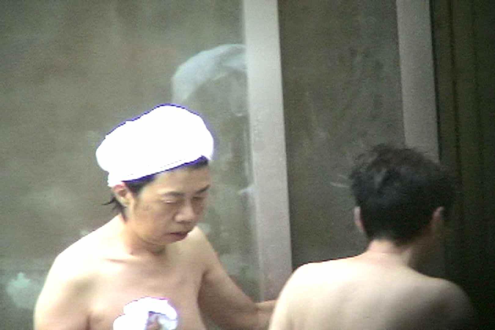 Aquaな露天風呂Vol.452 露天風呂編   盗撮シリーズ  112PIX 75