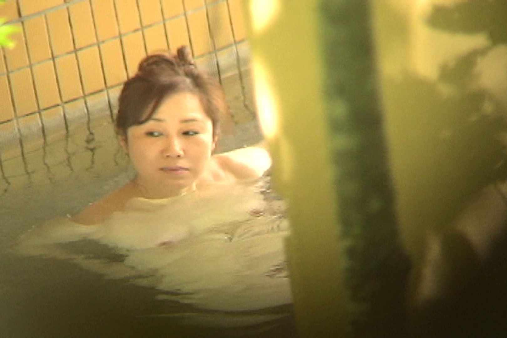 Aquaな露天風呂Vol.452 露天風呂編   盗撮シリーズ  112PIX 81