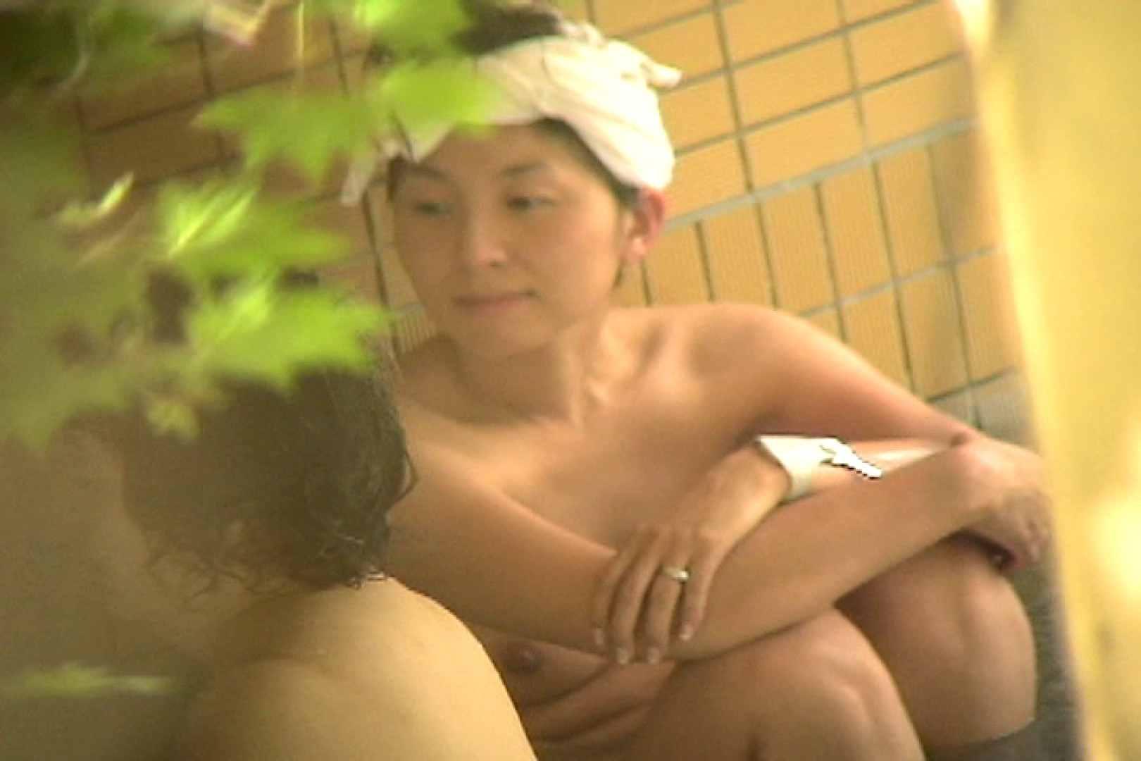 Aquaな露天風呂Vol.452 露天風呂編   盗撮シリーズ  112PIX 109