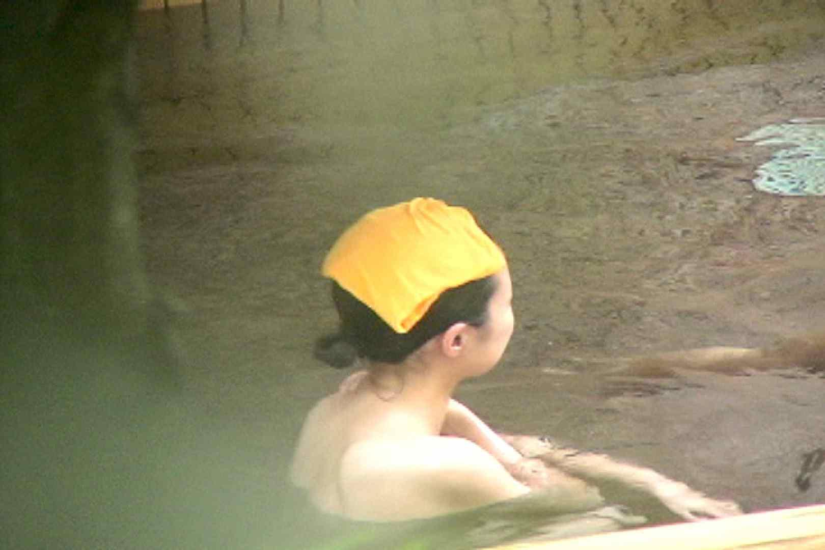Aquaな露天風呂Vol.453 盗撮シリーズ | 露天風呂編  82PIX 23