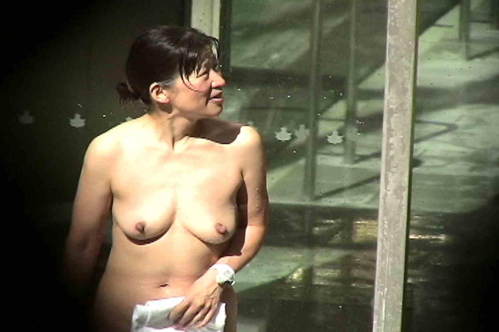 Aquaな露天風呂Vol.453 盗撮シリーズ  82PIX 24