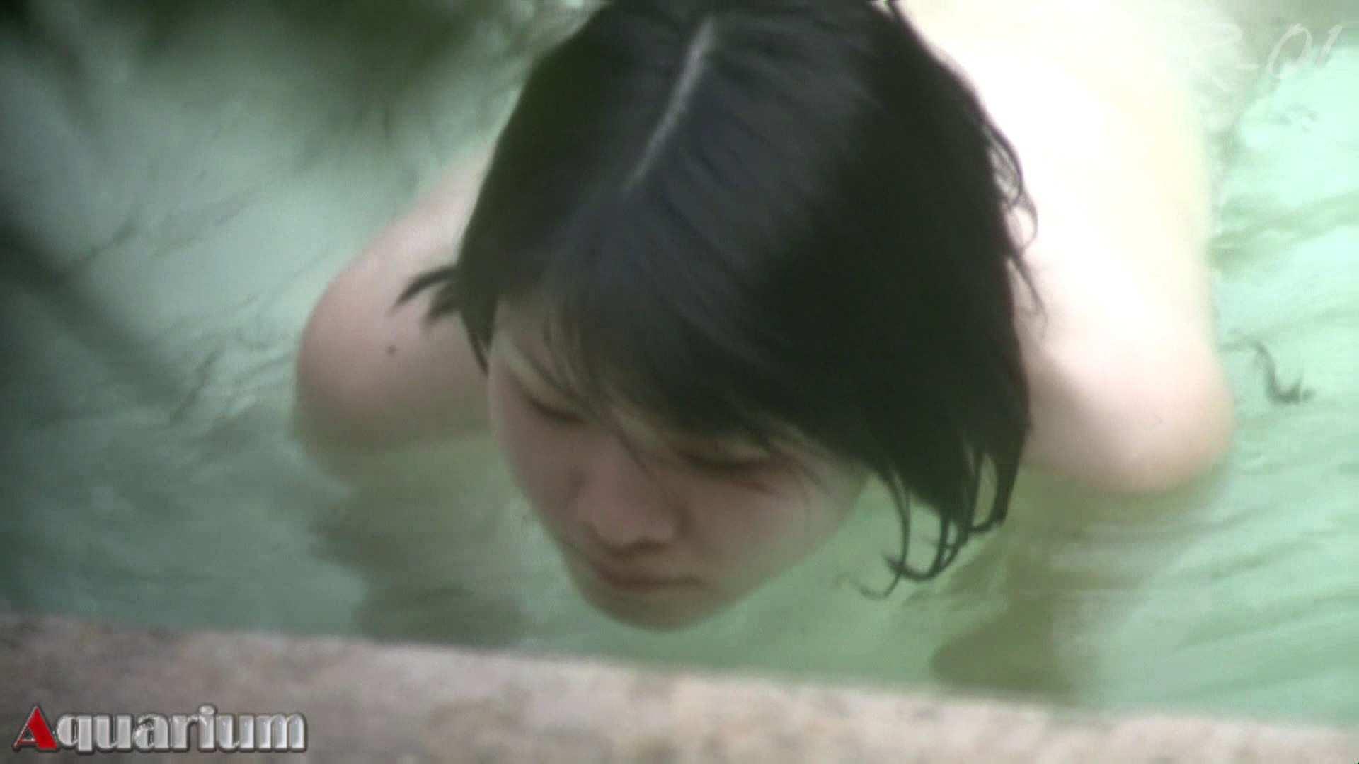 Aquaな露天風呂Vol.466 露天風呂編   盗撮シリーズ  76PIX 65