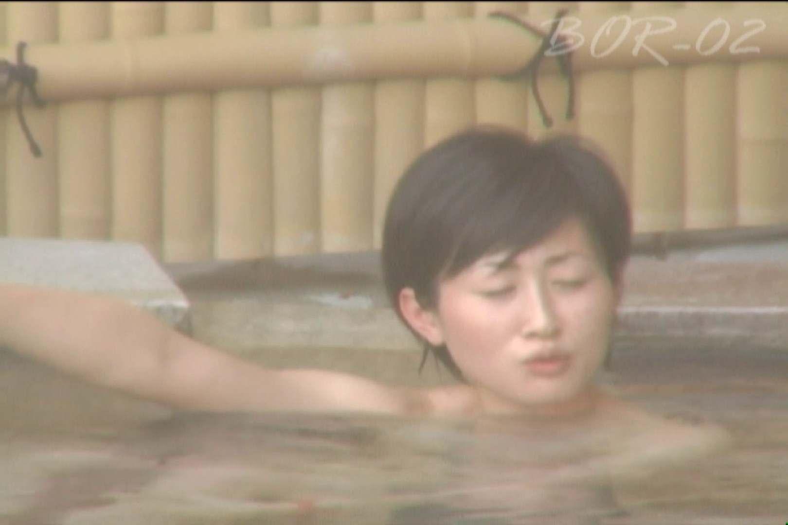 Aquaな露天風呂Vol.480 盗撮シリーズ  102PIX 90