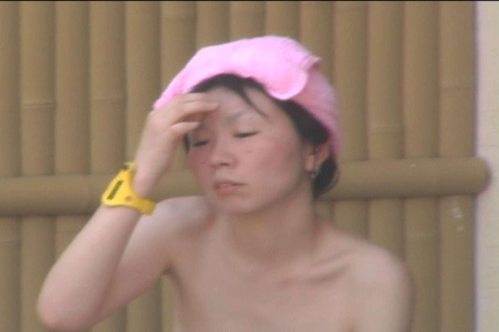 Aquaな露天風呂Vol.525 露天風呂編 | 盗撮シリーズ  87PIX 65
