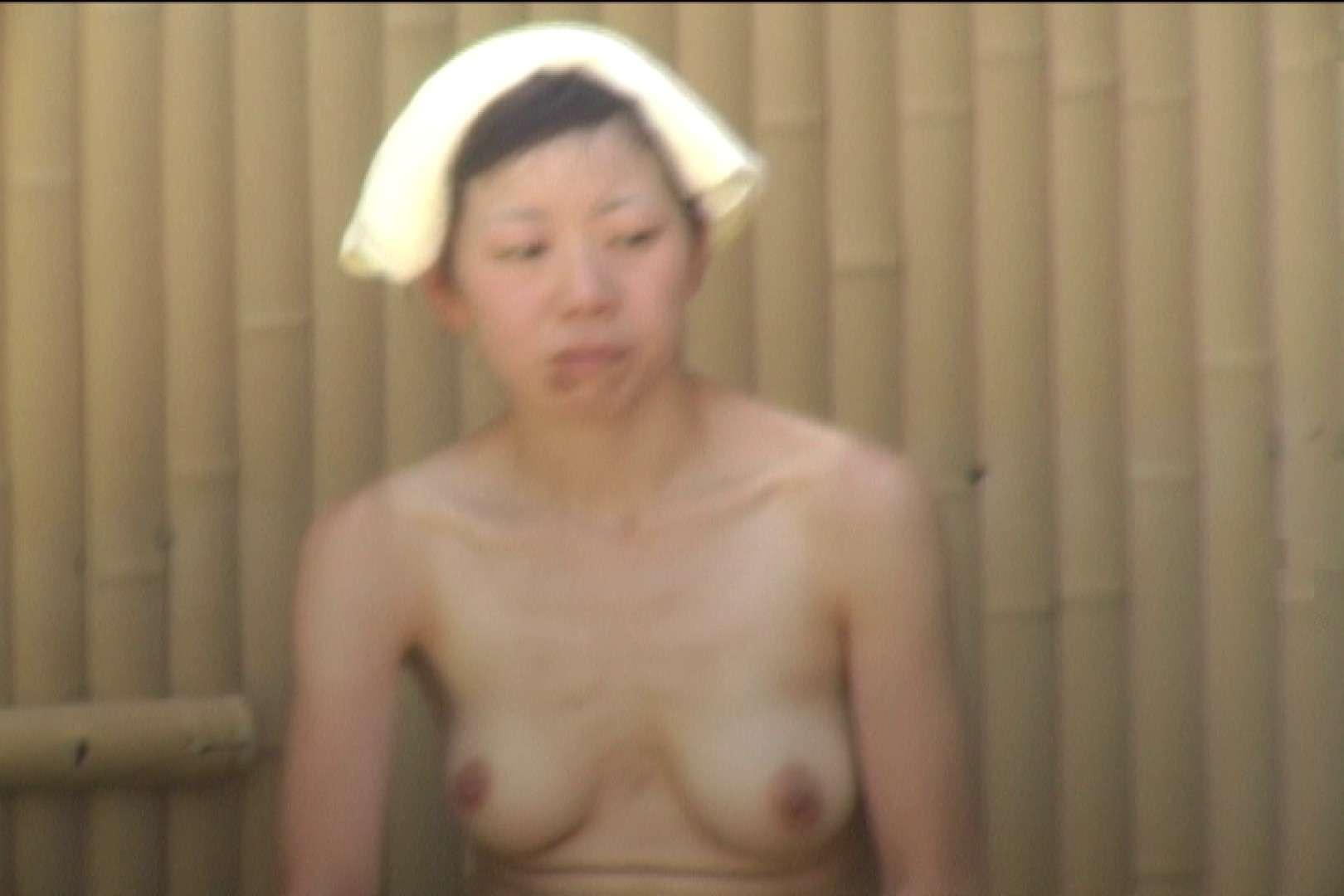 Aquaな露天風呂Vol.526 盗撮シリーズ  89PIX 20