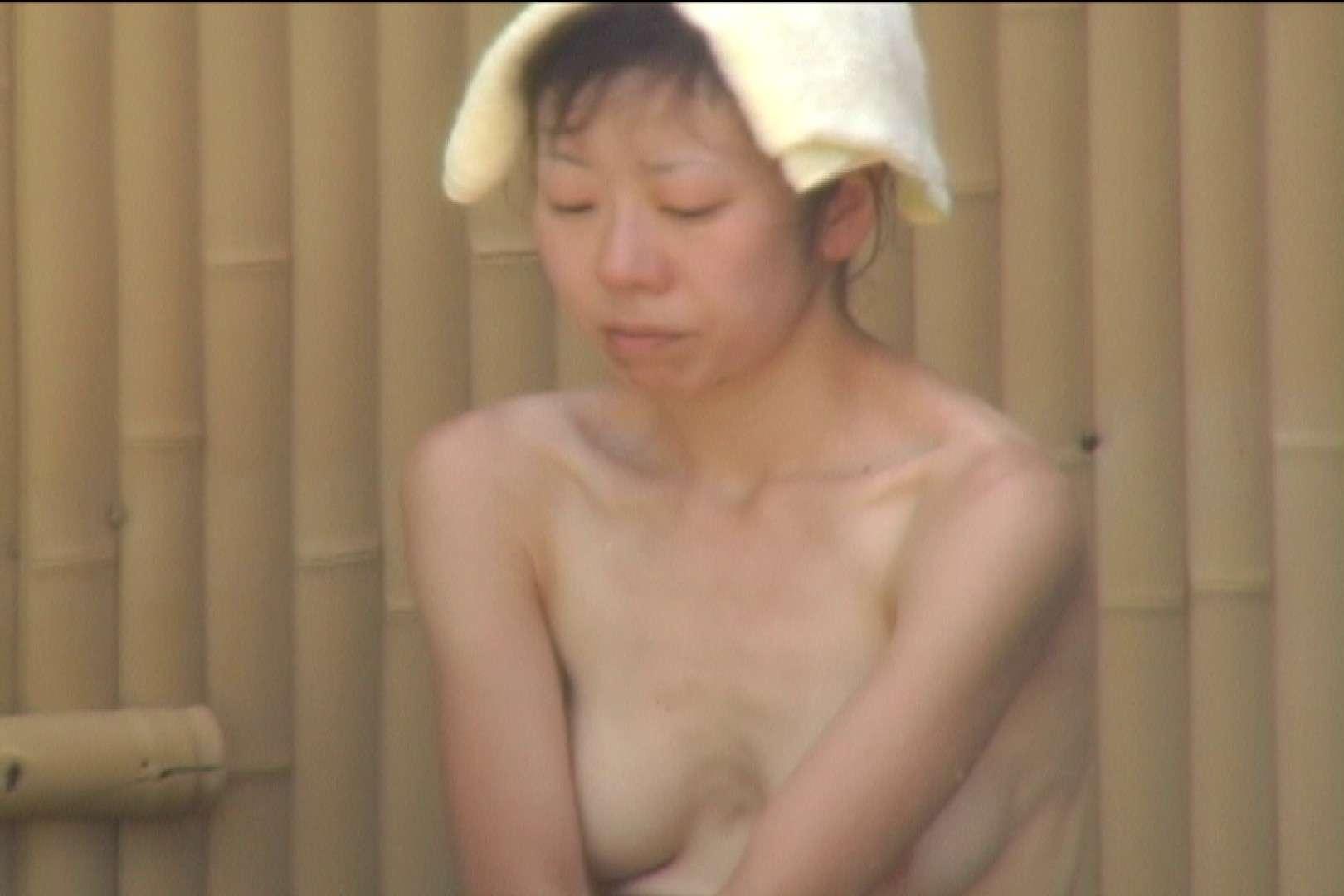 Aquaな露天風呂Vol.526 盗撮シリーズ  89PIX 76