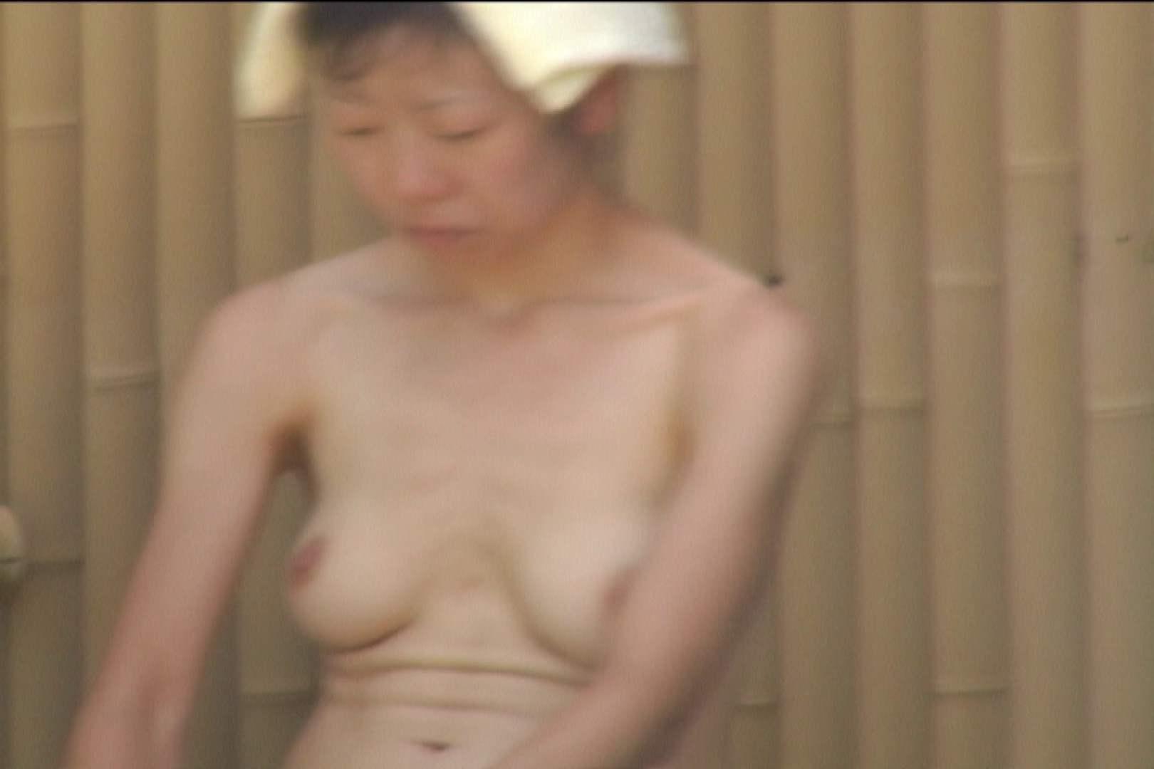 Aquaな露天風呂Vol.526 盗撮シリーズ  89PIX 78
