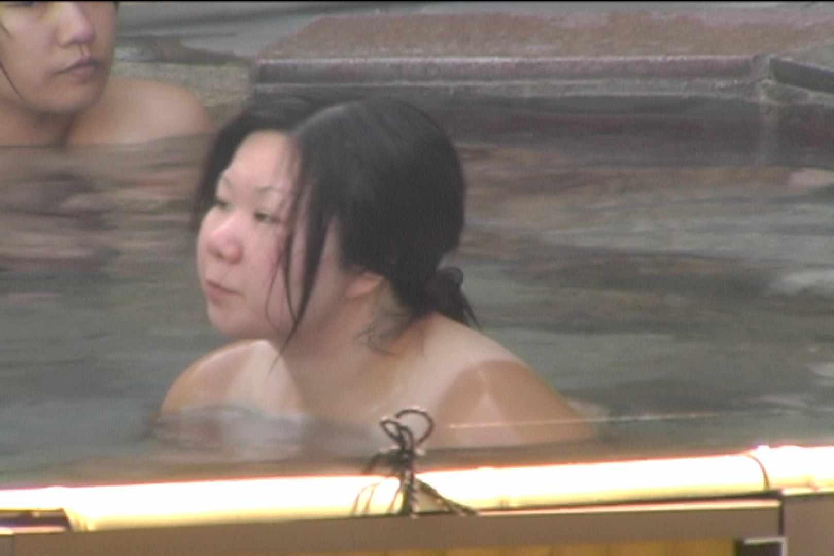 Aquaな露天風呂Vol.527 露天風呂編   盗撮シリーズ  77PIX 65