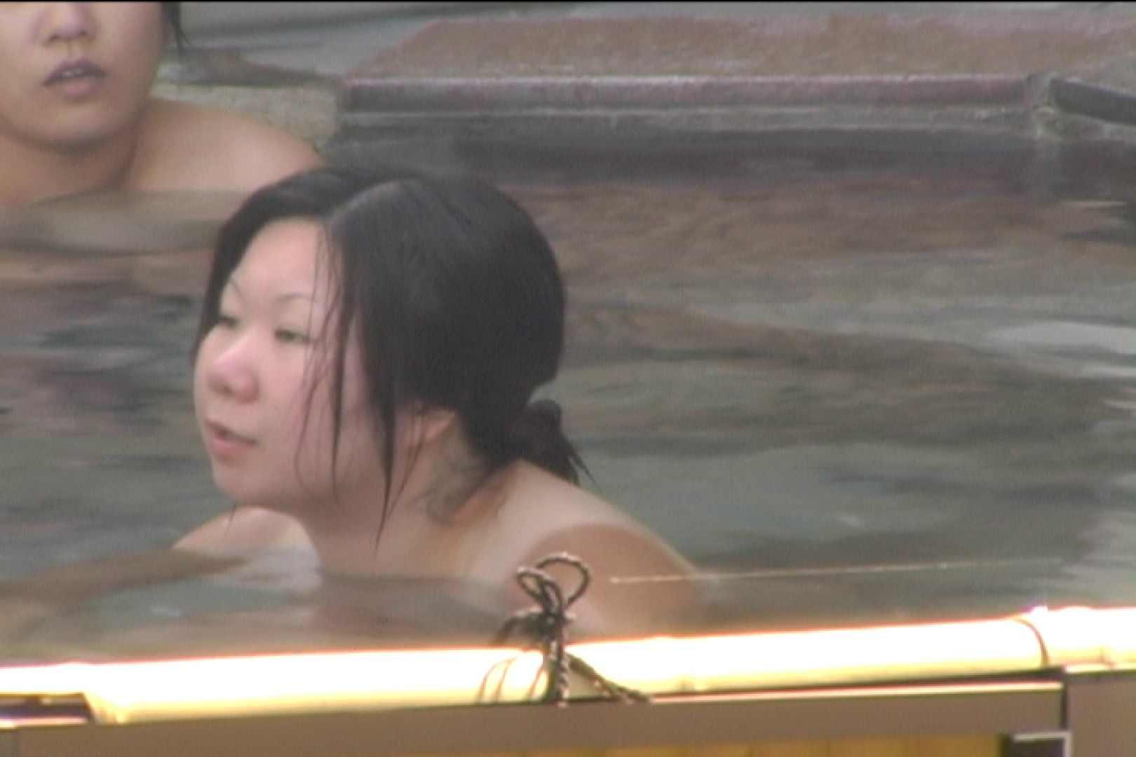 Aquaな露天風呂Vol.527 露天風呂編  77PIX 66