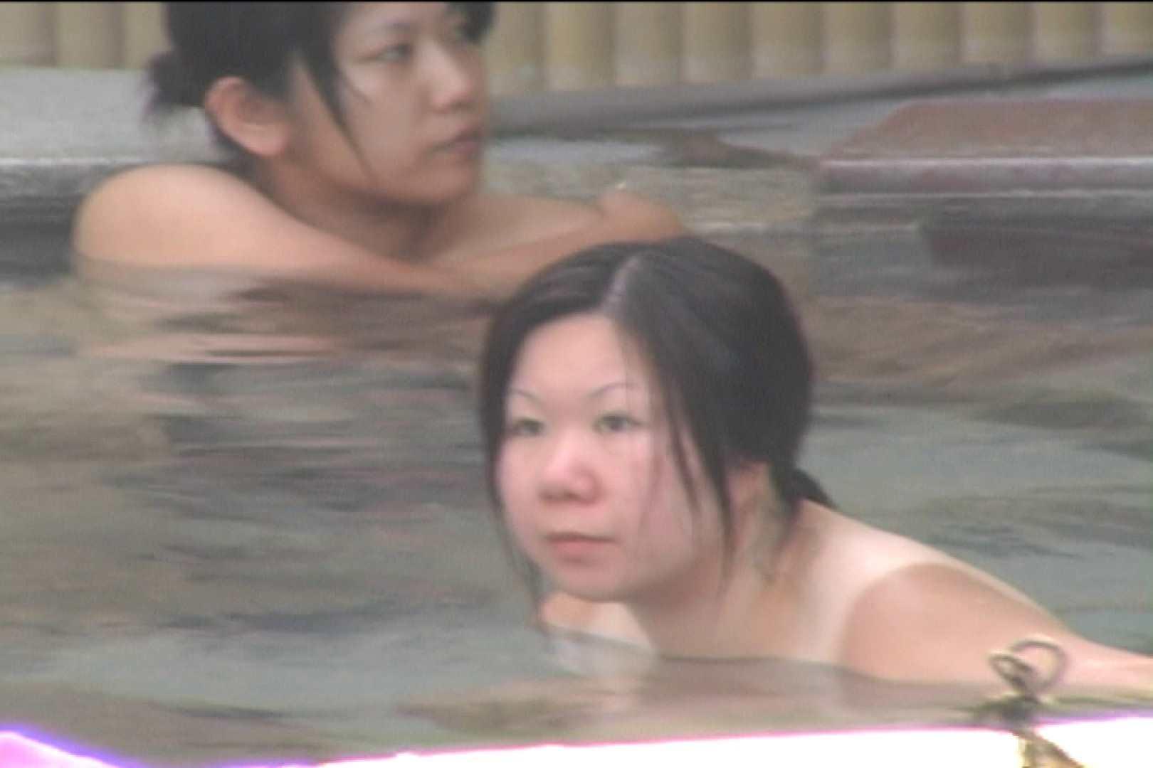 Aquaな露天風呂Vol.527 露天風呂編   盗撮シリーズ  77PIX 77
