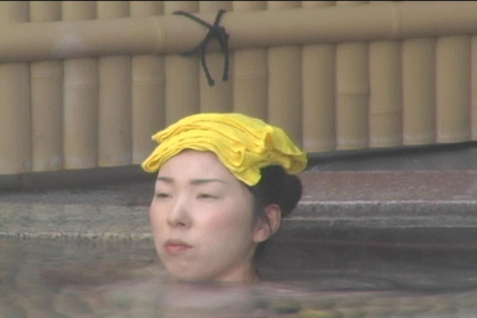 Aquaな露天風呂Vol.529 盗撮シリーズ  106PIX 98