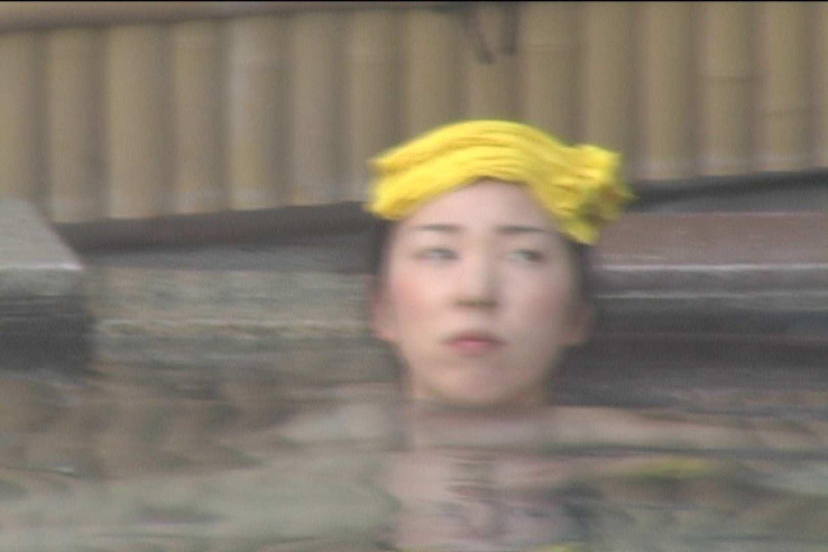 Aquaな露天風呂Vol.529 盗撮シリーズ  106PIX 102