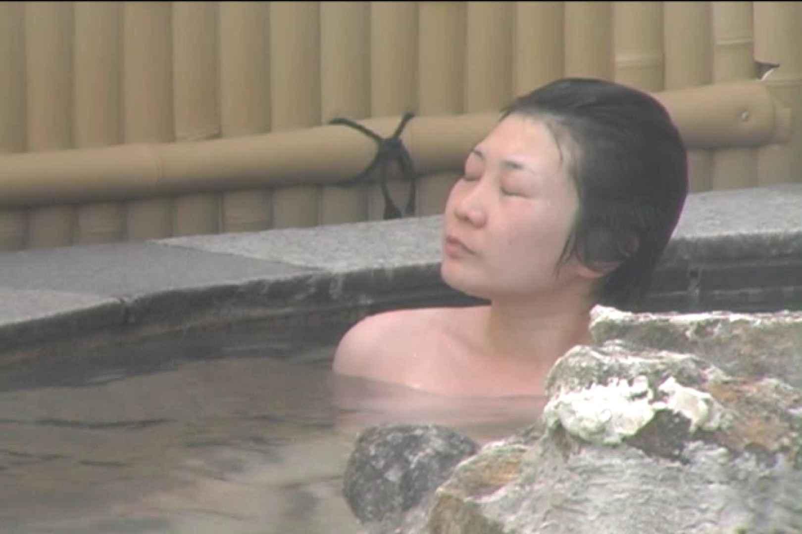 Aquaな露天風呂Vol.531 盗撮シリーズ  85PIX 46