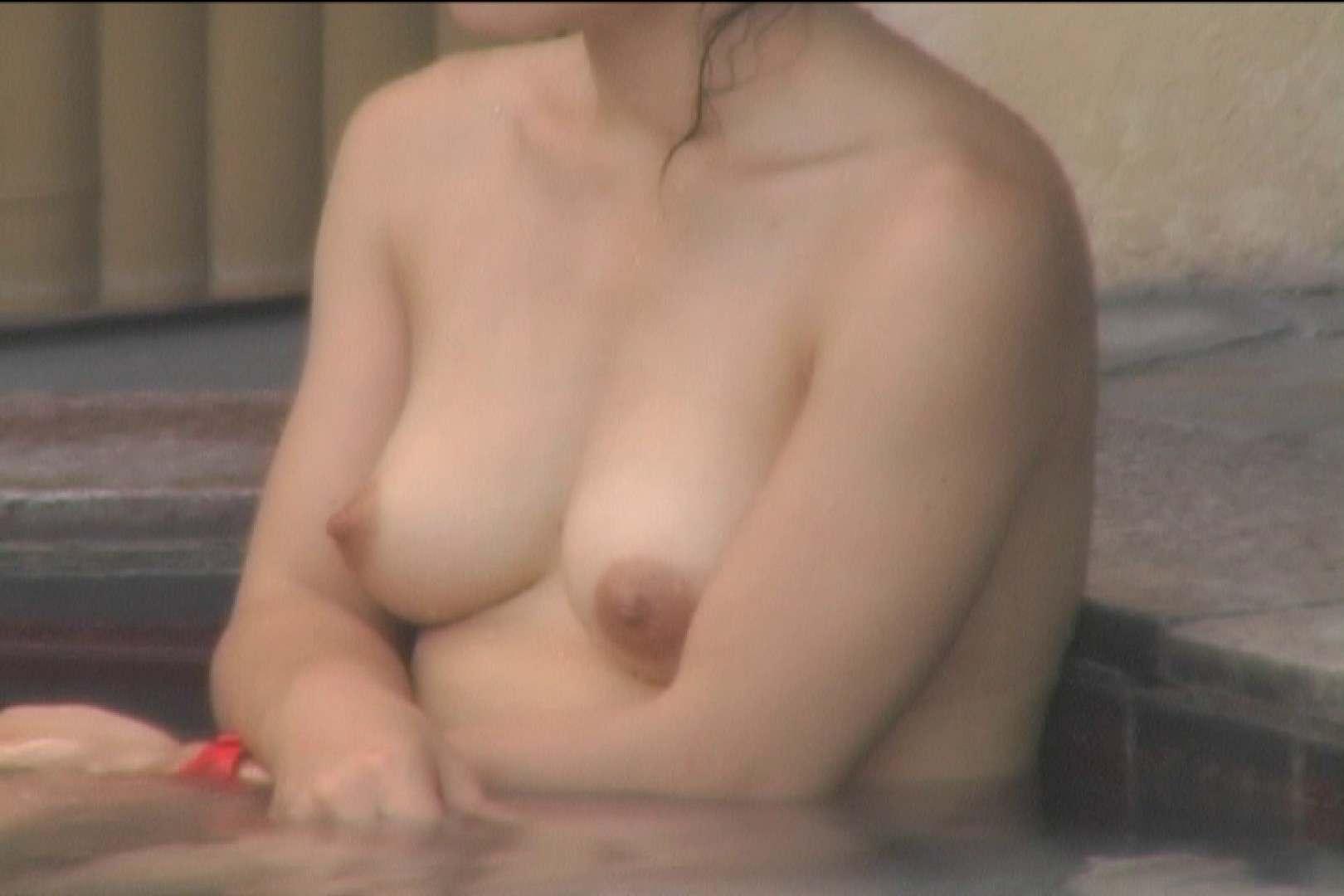 Aquaな露天風呂Vol.533 盗撮シリーズ  103PIX 72