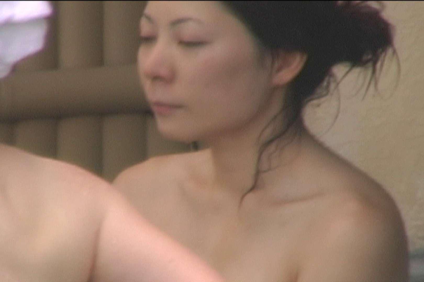 Aquaな露天風呂Vol.533 盗撮シリーズ  103PIX 80