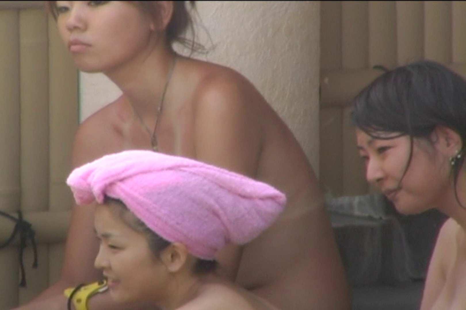 Aquaな露天風呂Vol.535 盗撮シリーズ | 露天風呂編  87PIX 15