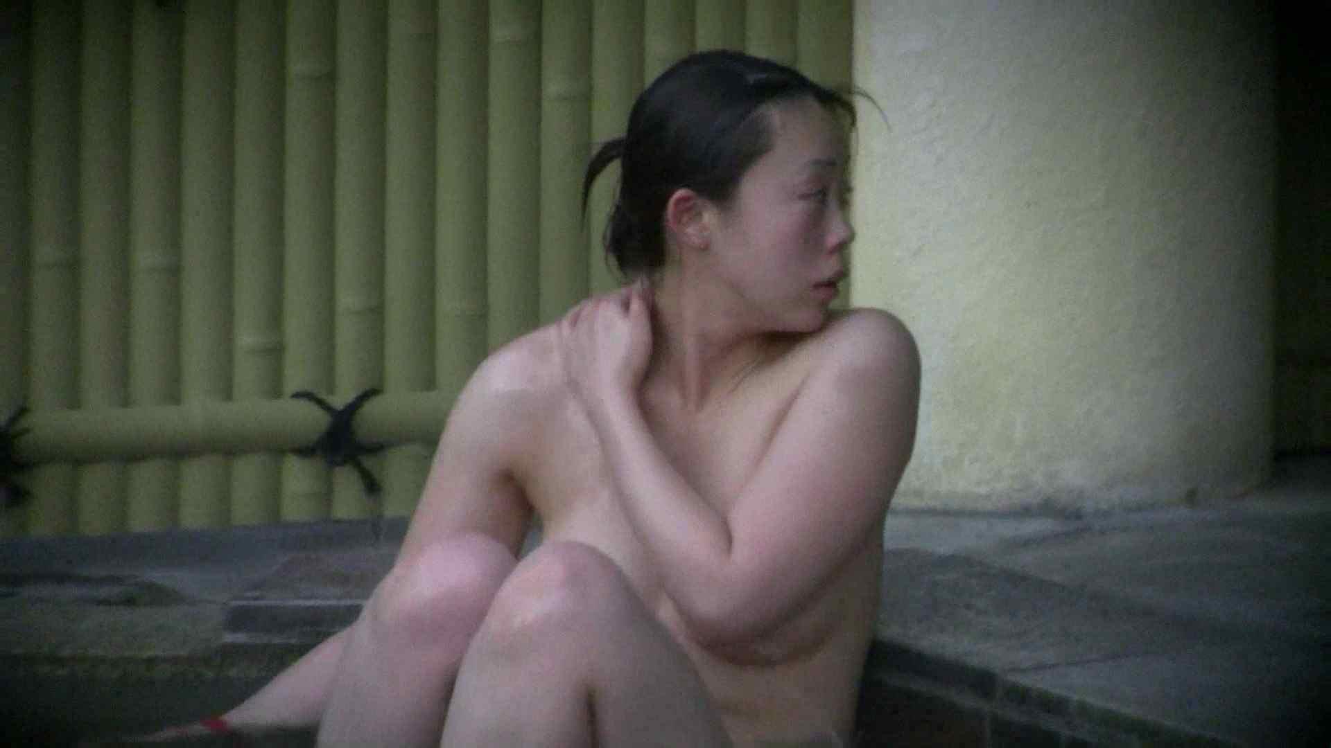 Aquaな露天風呂Vol.540 露天風呂編 | 盗撮シリーズ  94PIX 65