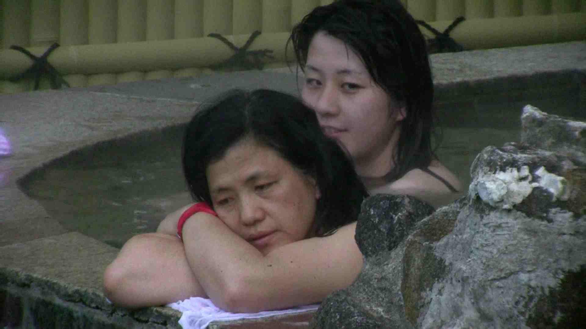 Aquaな露天風呂Vol.541 露天風呂編  88PIX 2