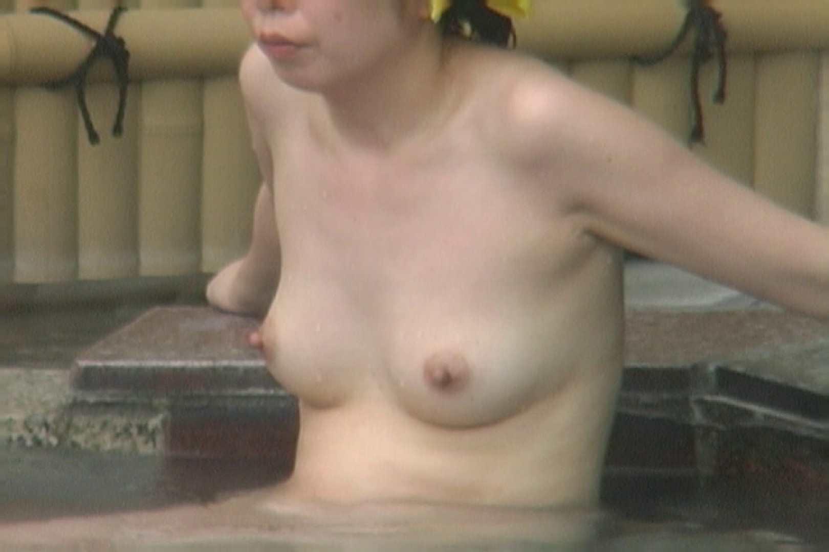 巨乳おまんこ:Aquaな露天風呂Vol.542:のぞき本舗 中村屋