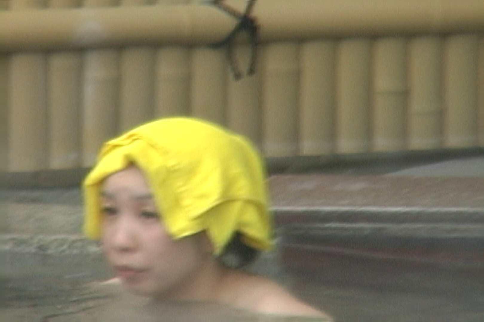Aquaな露天風呂Vol.542 露天風呂編 | 盗撮シリーズ  113PIX 91