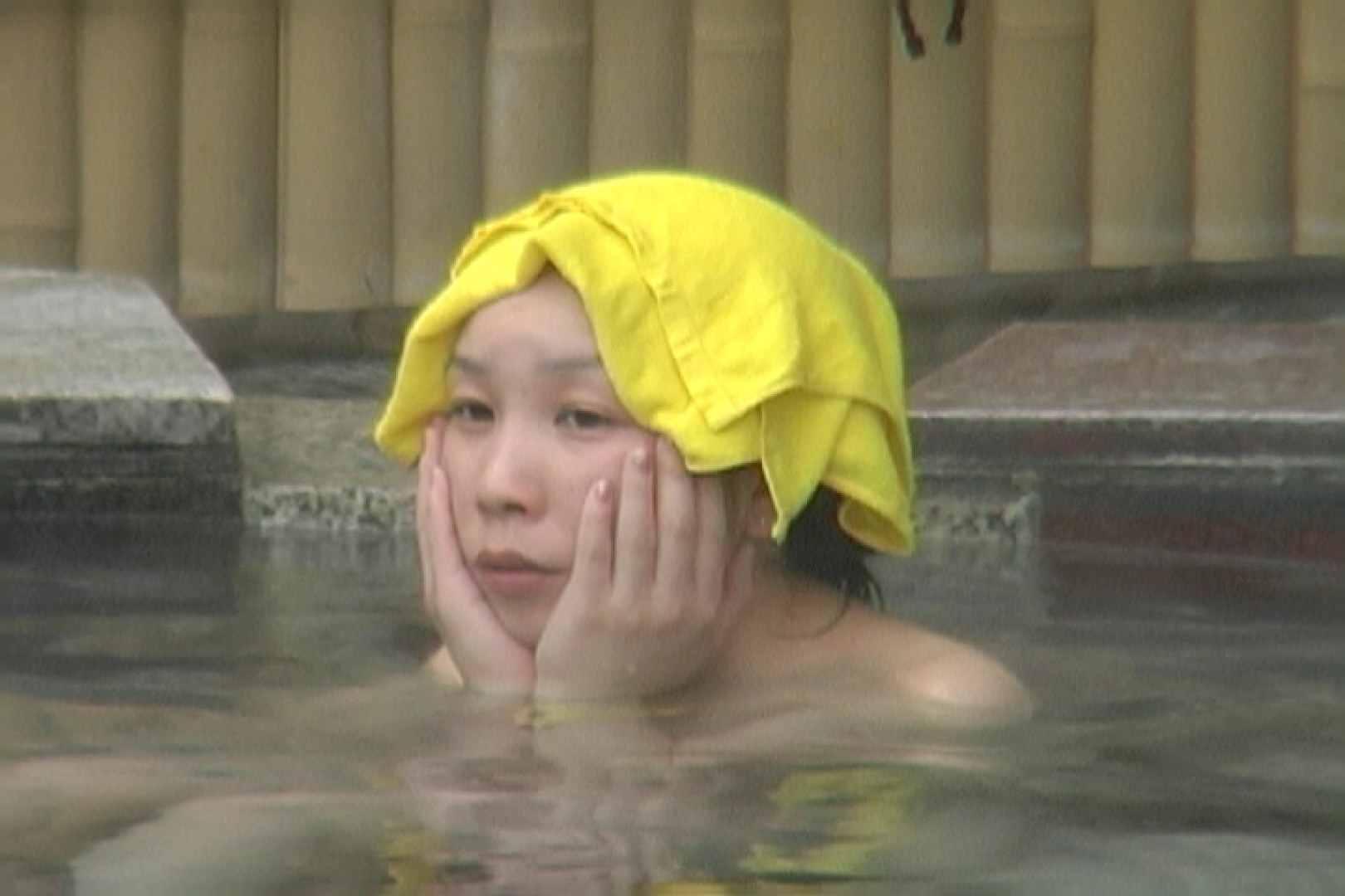 Aquaな露天風呂Vol.542 露天風呂編 | 盗撮シリーズ  113PIX 99