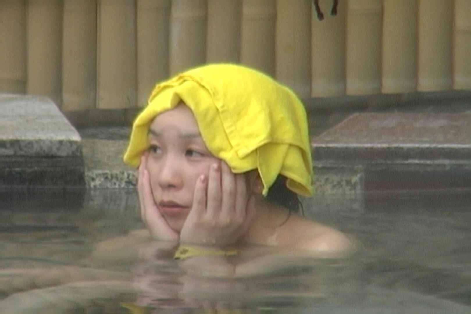 Aquaな露天風呂Vol.542 露天風呂編 | 盗撮シリーズ  113PIX 101