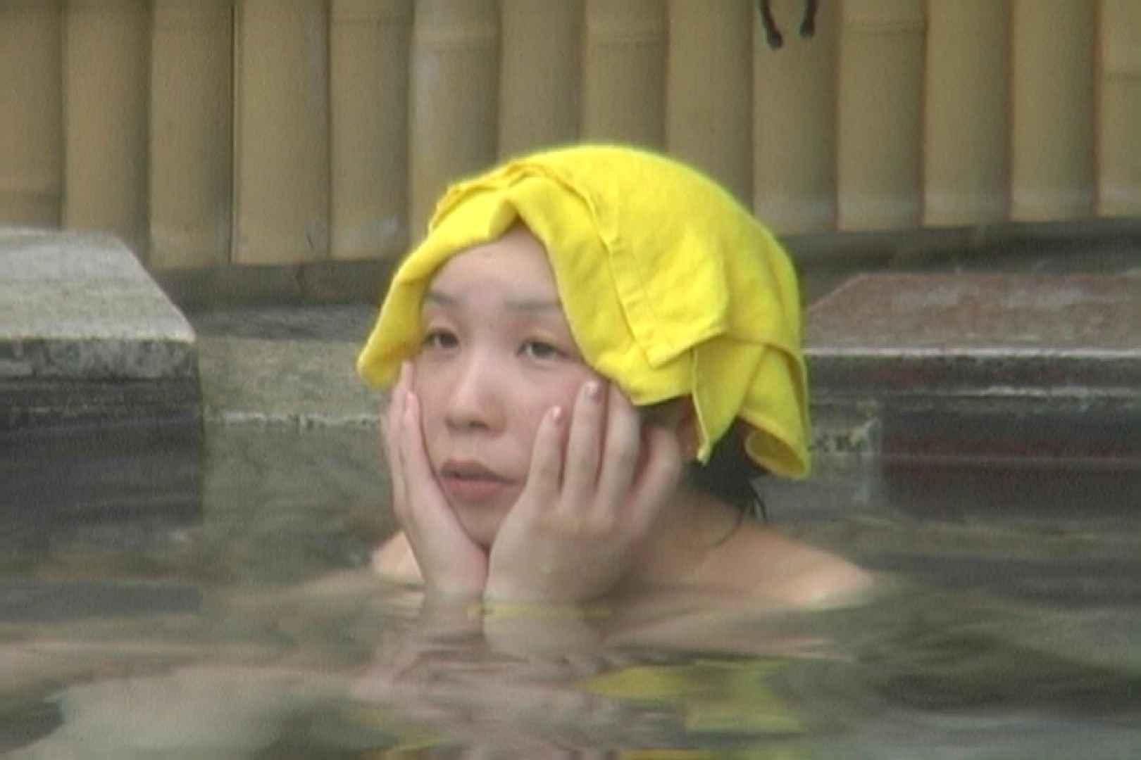 Aquaな露天風呂Vol.542 露天風呂編 | 盗撮シリーズ  113PIX 103