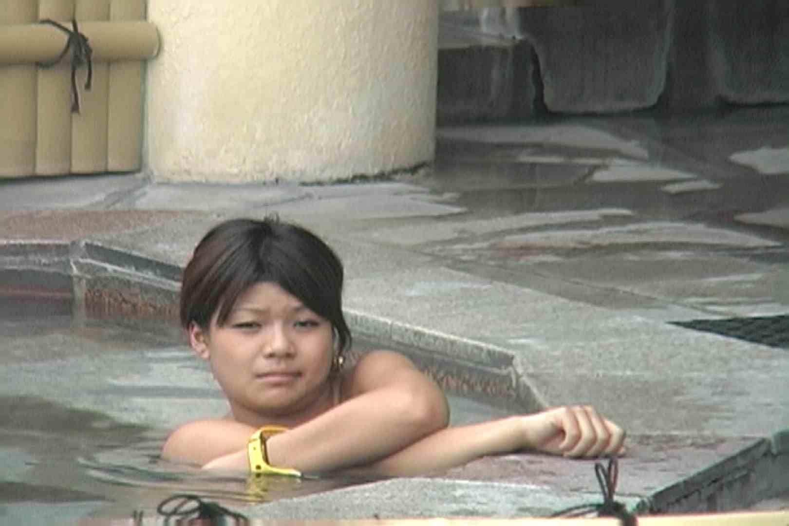 巨乳おまんこ:Aquaな露天風呂Vol.544:のぞき本舗 中村屋