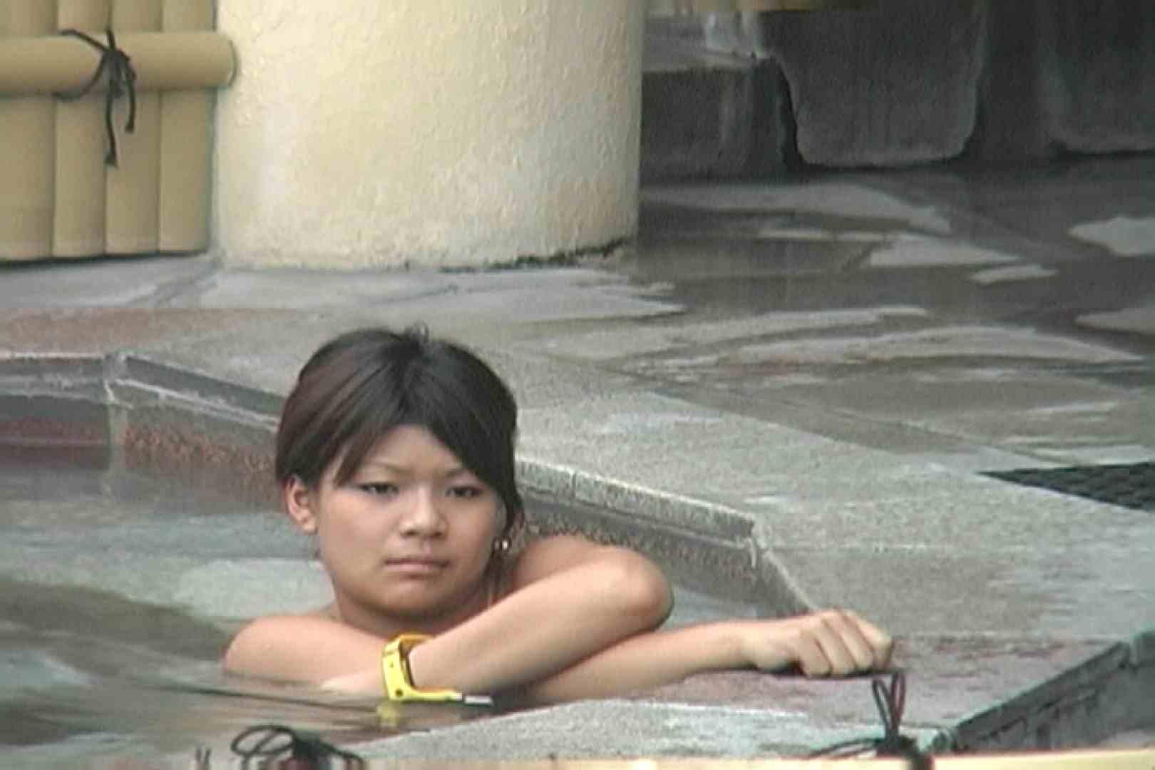 Aquaな露天風呂Vol.544 盗撮シリーズ   露天風呂編  80PIX 57