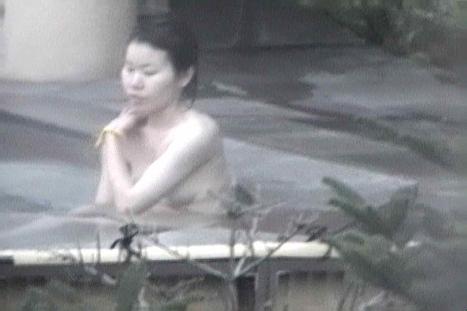 Aquaな露天風呂Vol.556 露天風呂編 | 盗撮シリーズ  99PIX 47