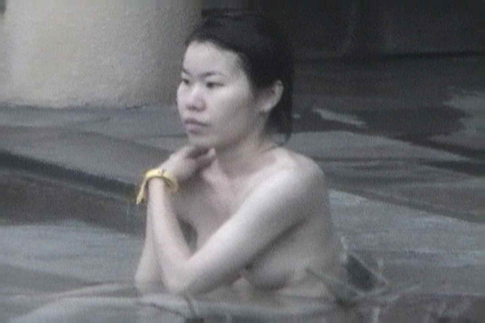 Aquaな露天風呂Vol.556 露天風呂編  99PIX 54