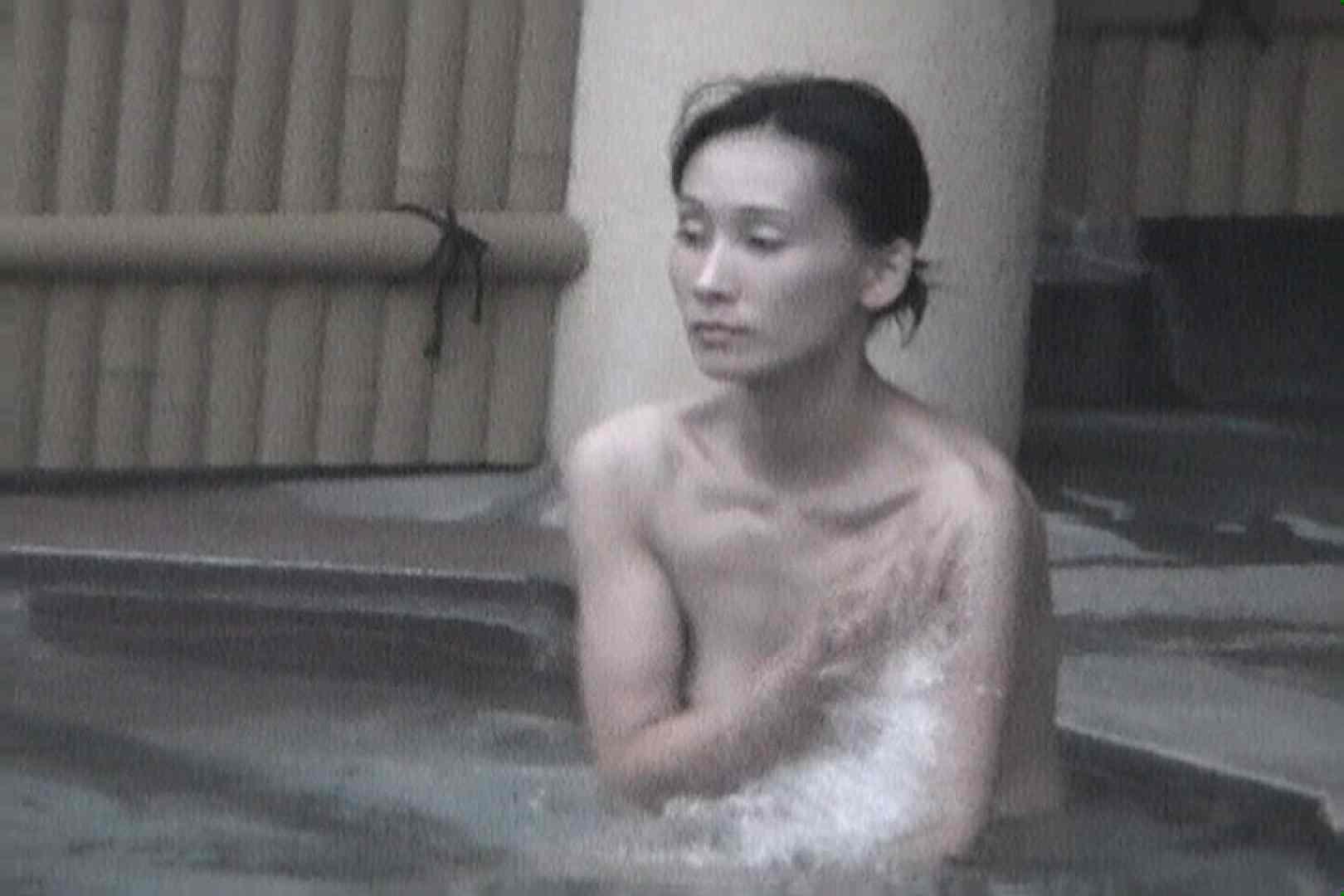 Aquaな露天風呂Vol.557 露天風呂編  100PIX 90