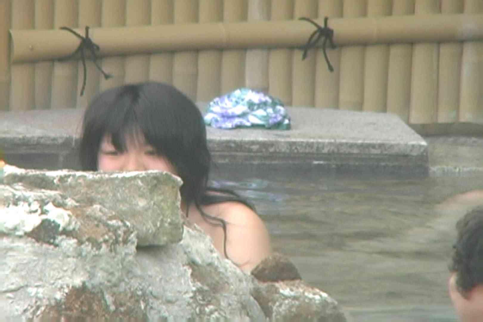 Aquaな露天風呂Vol.566 盗撮シリーズ | 露天風呂編  96PIX 1
