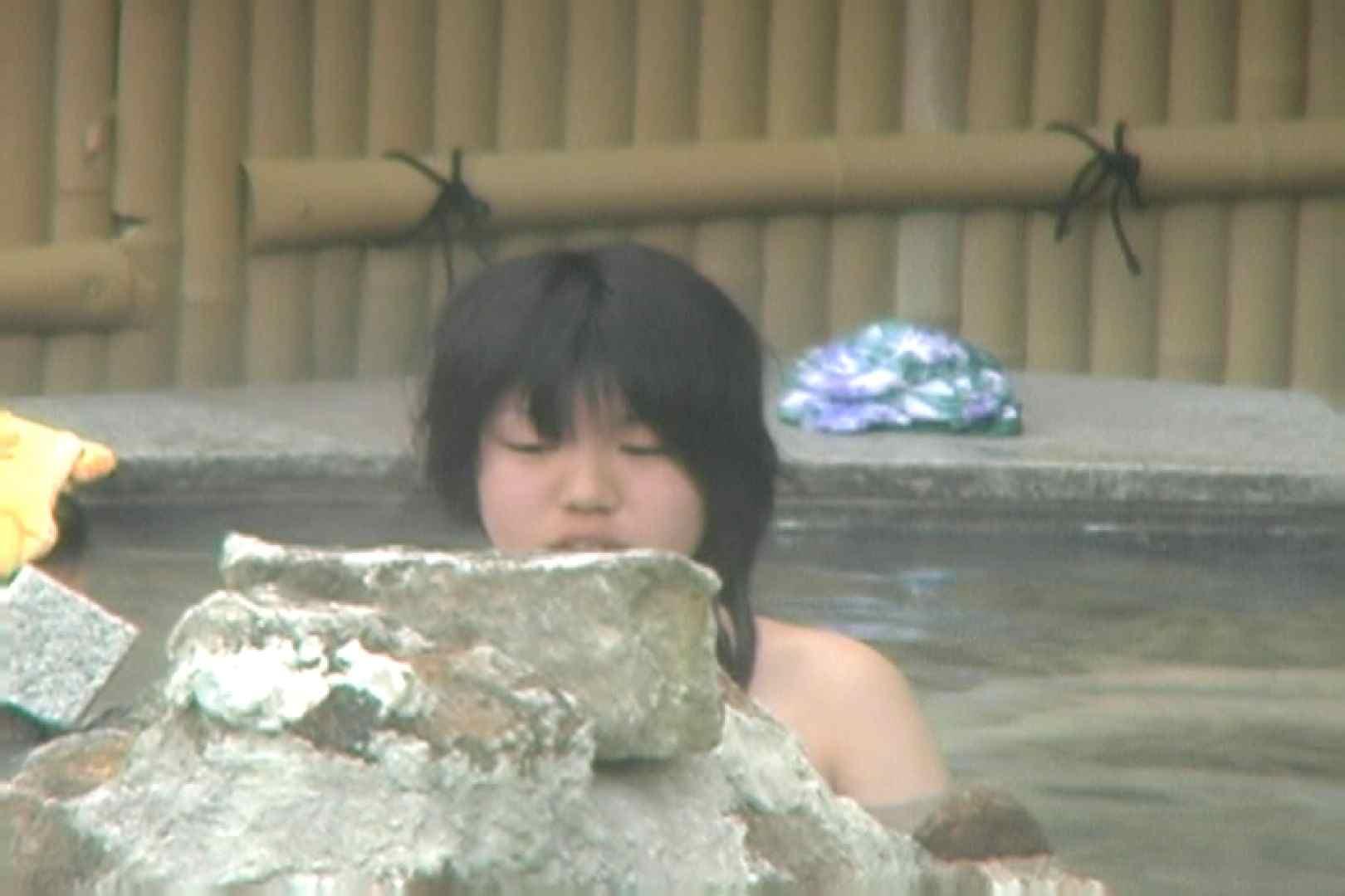 Aquaな露天風呂Vol.566 盗撮シリーズ | 露天風呂編  96PIX 43