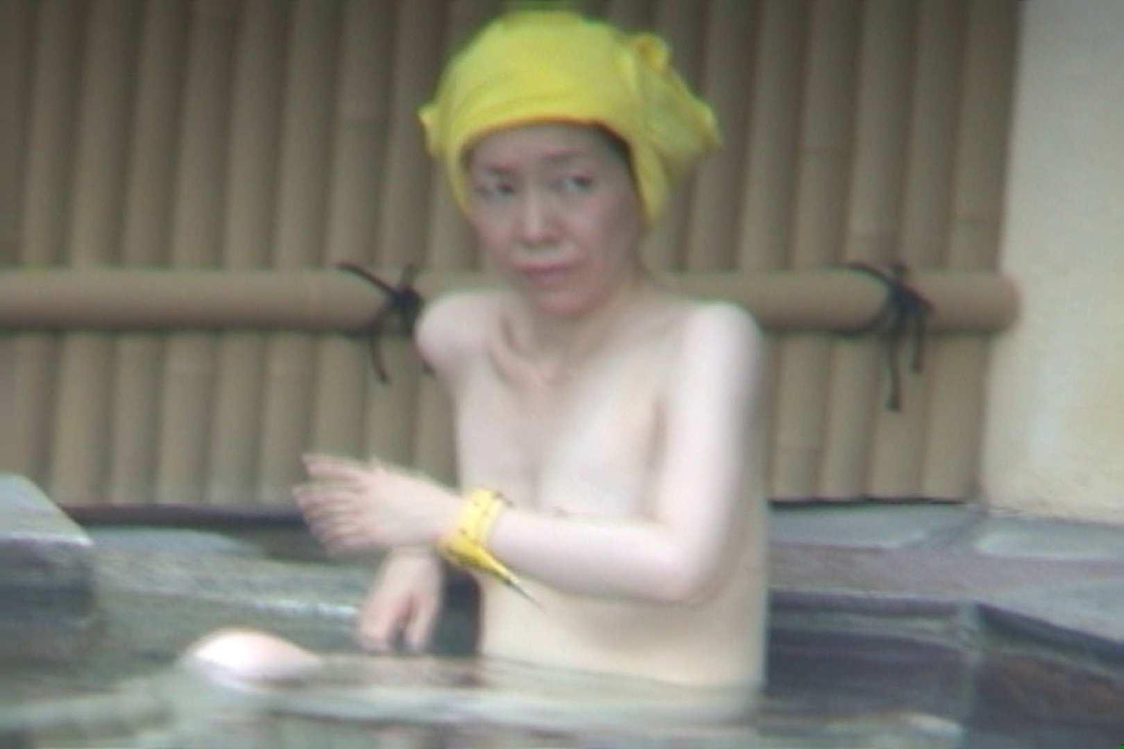 Aquaな露天風呂Vol.569 盗撮シリーズ  84PIX 10