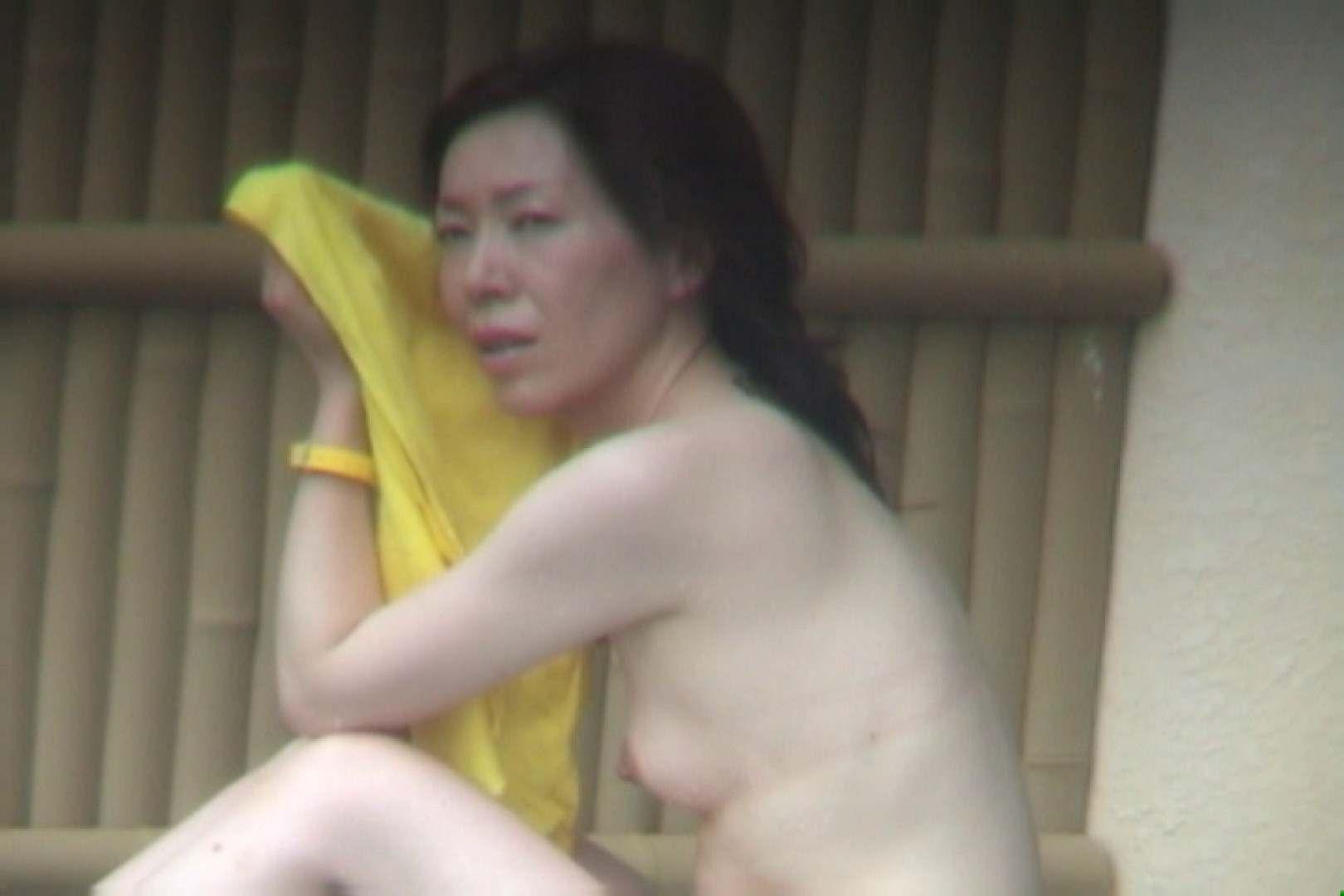 Aquaな露天風呂Vol.569 盗撮シリーズ  84PIX 32